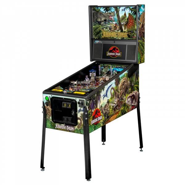 Image of Jurassic Park Pro
