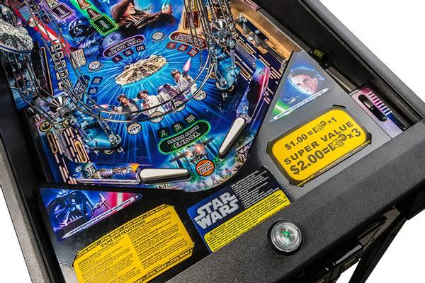 Star Wars Premium