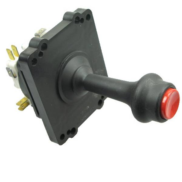 Image of STC Firebutton Joystick 8-Way